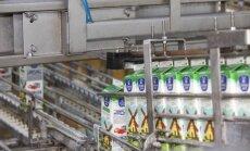 Dūklavs: tuvākajā laikā Krievija negrasās atcelt piena produktu importa aizliegumu