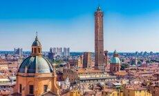 Itālijas kulinārijas pilsēta: kāpēc vērts doties uz skaisto Boloņu