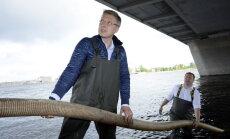 Rīga budžets: sēde – rekordiste, miljoni 'Rīgas satiksmei' un vairāk remontu ielās. Teksta tiešraides arhīvs