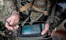 Neskatoties uz sankcijām, Krievija pērn palielinājusi militāros izdevumus