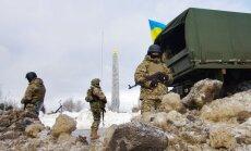 Krievija atzinusi, ka ir viena no Ukrainas konfliktā iesaistītajām pusēm, secina Daukšts