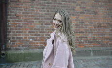 'Es esmu atvērta': Krievu teātra jaunās direktores Danas Bjorkas divas dabas