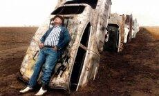 Mūžībā aizgājis 'Kadiljaku rančo' autors Stenlijs Māršs