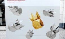 Aicina pieteikties Latvijas Arhitektūras gada balvas konkursam