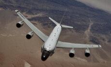 СМИ сообщили о подлете самолета-разведчика США к границе России на Балтике