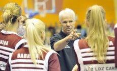Latvijas basketbolistes Eiropas čempionāta atlasi noslēdz ar zaudējumu Itālijā