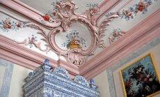 Noslēgusies vairāku kultūras pieminekļu restaurācija