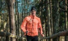 Ultramaratonists Simanovičs izcīna augsto astoto vietu prestižajā Spartatlona skrējienā