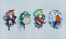 'DaGamba' un 'Vivaldi Rocks' noslēgs Dzintaru koncertzāles vasaras sezonu