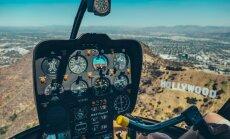 Skats no augšas: kā jaunietis ar sapni par pilota karjeru kļuva par aviācijas fotogrāfu