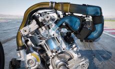 Jau pēc trim gadiem ūdens iesmidzināšana auto dzinējā būs standarts