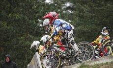 LRF: BMX attīstība Latvijā uzņem apgriezienus