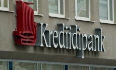 Антироссийские санкции США затронули эстонский банк с филиалом в Латвии