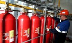 ES ierosina drīz rīkot Krievijas-Ukrainas gāzes sarunu nākamo kārtu