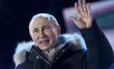 LTV: Станет ли Путин российским аятоллой?