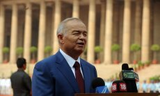 Выборы в Узбекистане безоговорочно выиграл Каримов
