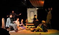 Gaidāms Latvijas universitāšu teātru izrāžu festivāls 'Divi maija vakari'