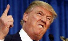 Трамп сообщил о выходе США из ядерной сделки с Ираном; ЕС выразил сожаление