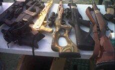 Пистолеты из золота: зачем они нужны и кто их покупает
