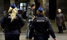 Австрия подозревает иранского дипломата в планировании теракта