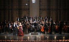 Foto: Latvijas Nacionālajā operā skan Vecgada koncerti