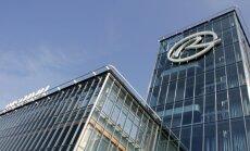 'Rietumu bankas' provizoriskā peļņa pērn - 72 miljoni eiro