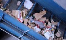 EK mudina Latviju veltīt lielākas pūles atkritumu apsaimniekošanas uzlabošanai