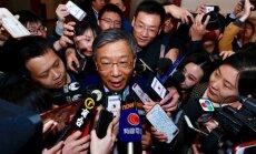 В Китае утвержден новый состав правительства: глава ЦБ покинул пост после 15 лет работы