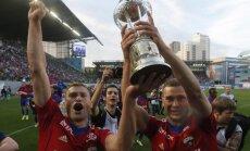 Братья Березуцкие завершили карьеру в сборной России по футболу