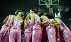 Francijā sākas EČ basketbolā dāmām - Latvijai pirmais turnīrs pēc 'zelta paaudzes'