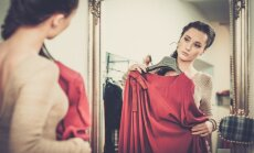 Pareizo apģērbu izvēle: seši modīgi varianti, kas ļaus izskatīties slaidākai