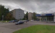 Магия латвийского суда: как заплатить 3000 евро за знак, упавший на твою машину