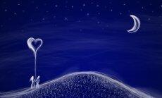 Kā Mēness fāzes ietekmē mīlestību un attiecības?