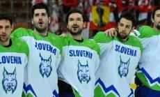 Olimpiskās hokeja kvalifikācijas Minskas un Oslo grupās uzvar favorīti
