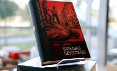 Desmit vientulības gadi. Arno Jundzes romāna 'Sarkanais dzīvsudrabs' recenzija