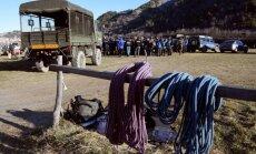'Germanwings' katastrofa: atrasta otra 'melnā kaste'