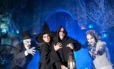 Burvju triki, kas pārsteigs pat visbezbailīgākos