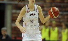 Vītolai 21+10 'Galatasaray' uzvarā FIBA Eirokausa mačā