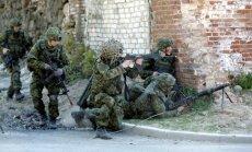 Krievi var aiziet līdz Tallinai divās dienās, bet Tallinā viņi mirs, brīdina pulkvedis