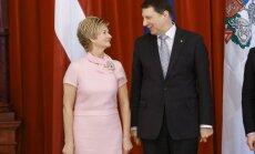 Vējonis pats iniciatīvu par tautas vēlētu prezidentu uz Saeimu nevirzīs