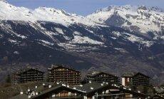Швейцария на референдуме решила отказаться от АЭС
