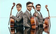 'Melo-M' ar jauno programmu 'Ūdens mūzika' dosies turnejā pa Latviju