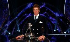 BBC par Gada sporta personību atzīst Viginsu; labākais ārzemnieks - Useins Bolts