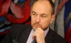 Baibas transplantācijas izmaksas: Budžeta komisija varētu lemt par palīdzību, min Parādnieks