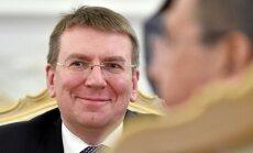 Ринкевич поздравил Черногорию с предстоящим присоединением к НАТО