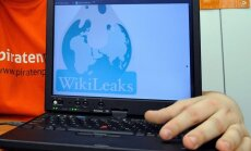 Разведка США установила посредников между Россией и WikiLeaks