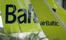 FM: valsts aizdevums 'airBaltic' budžeta deficīta aprēķinu ietekmēs kapitalizācijas brīdī