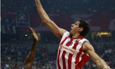 'Spurs' neļauj Serbijas centra spēlētājam piedalīties 'Eurobasket 2015'