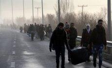 Cerības ir veltas - Austrija Afganistānā brīdina par patvēruma nepiešķiršanu