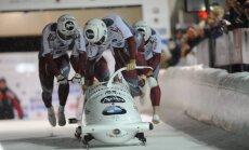 Ķibermaņa četrinieks Eiropas čempionātā izcīna astoto vietu